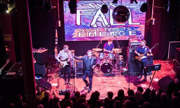 Club The Mammoth All-Dayer @ Arts Club, Liverpool