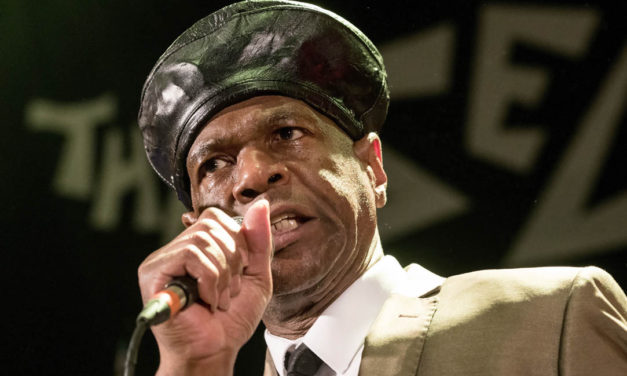 The Selecter + The Beat ft Ranking Roger @ Liverpool Olympia