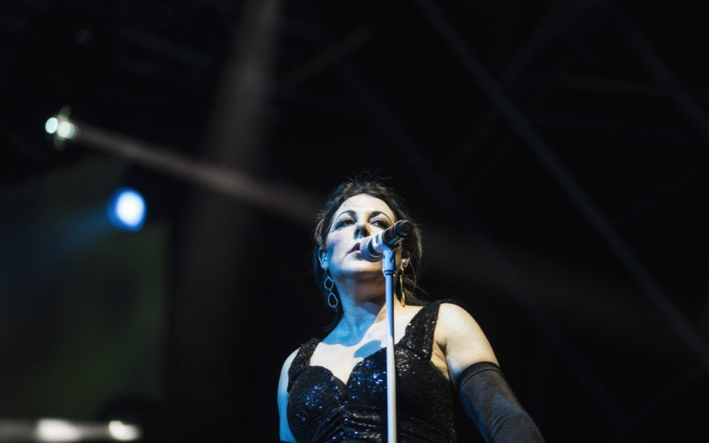 Liverpool Sound City – Human League + Art of Noise + A Certain Ratio