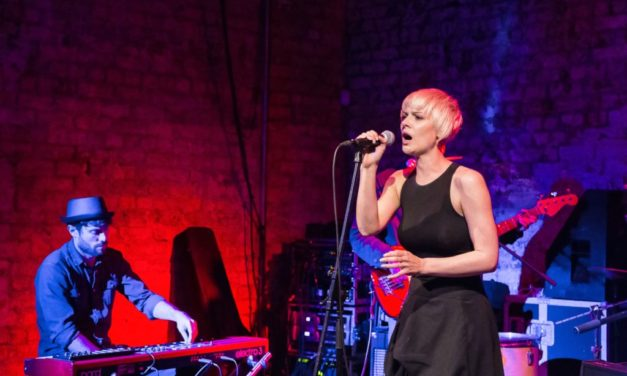 """Mica Millar – """"Not the First"""" single launch @ Buyers Club"""