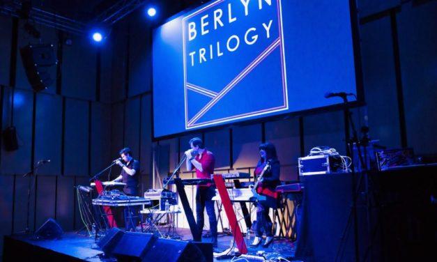 Silicon Dreams Festival of Electronica 2017
