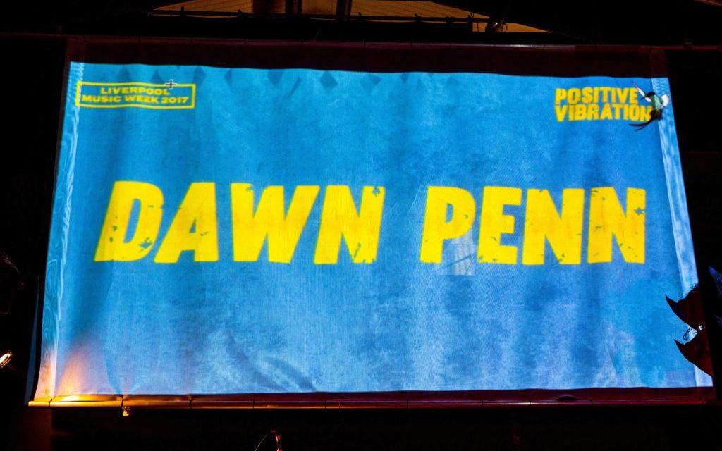 Liverpool Music Week – Dawn Penn