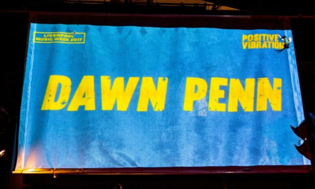 Liverpool Music Week – Dawn Penn