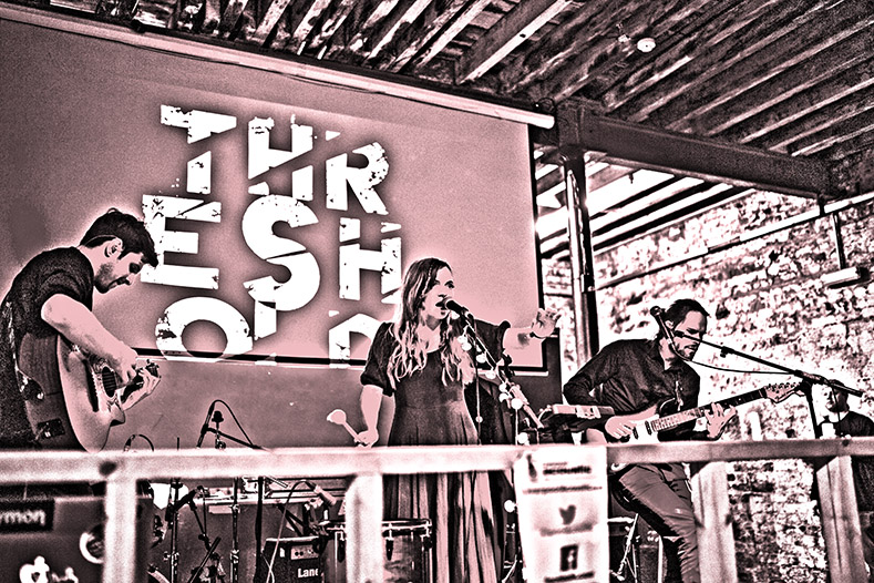 Threshold Festival 2017 @ Baltic Triangle, Liverpool