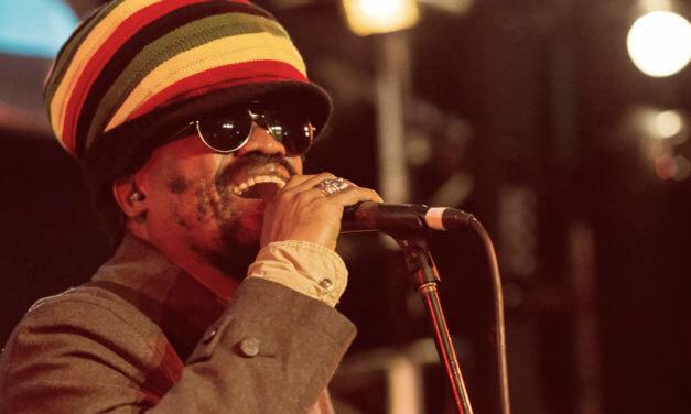 Mykal Rose – The Sounds of Black Uhuru (1977-1985) @ District