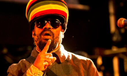 Mykal Rose – The Sounds of Black Uhuru (1977-1985) @ District