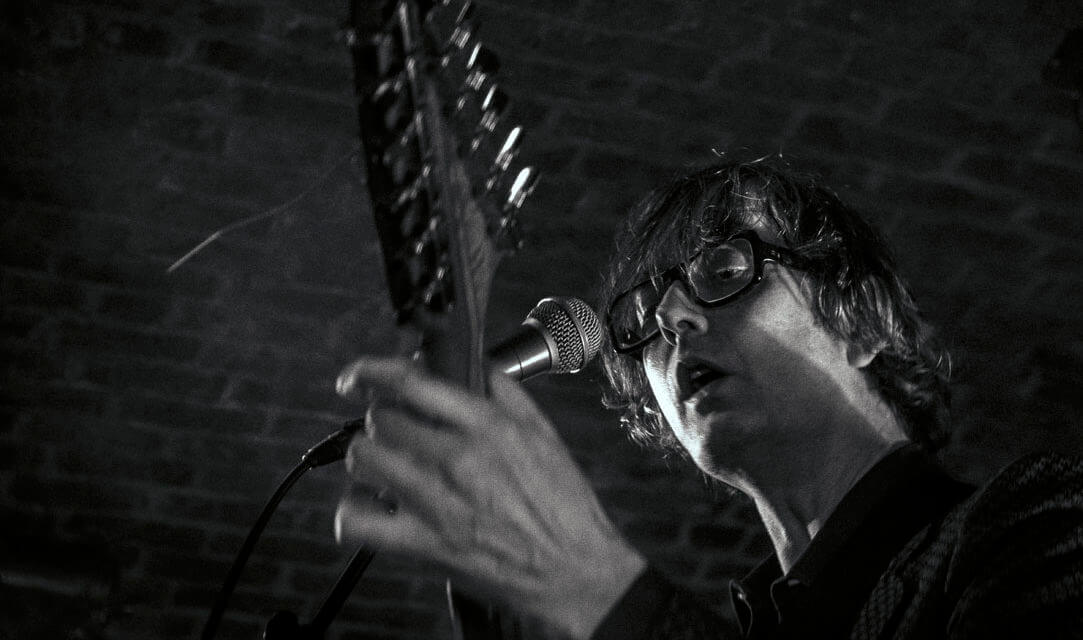Jarv Is… Jarvis Cocker at Williamson Tunnels
