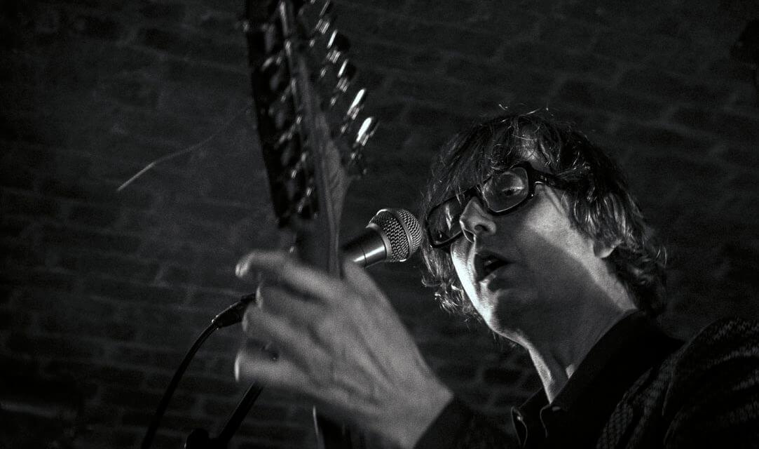 Jarv Is… Jarvis Cocker at Williamson Tunnels
