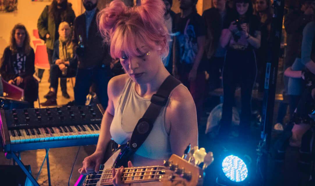 Live Music Pix / John W. King Photography – Mini Portfolio