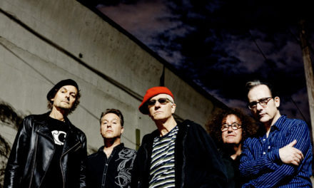 The Damned – Top 10 Album and UK Tour (inc. Liverpool)