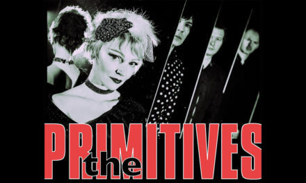 The Primitives 'Lovely' 30th Anniversary Tour