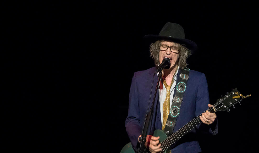 The Waterboys at Liverpool Philharmonic – Review