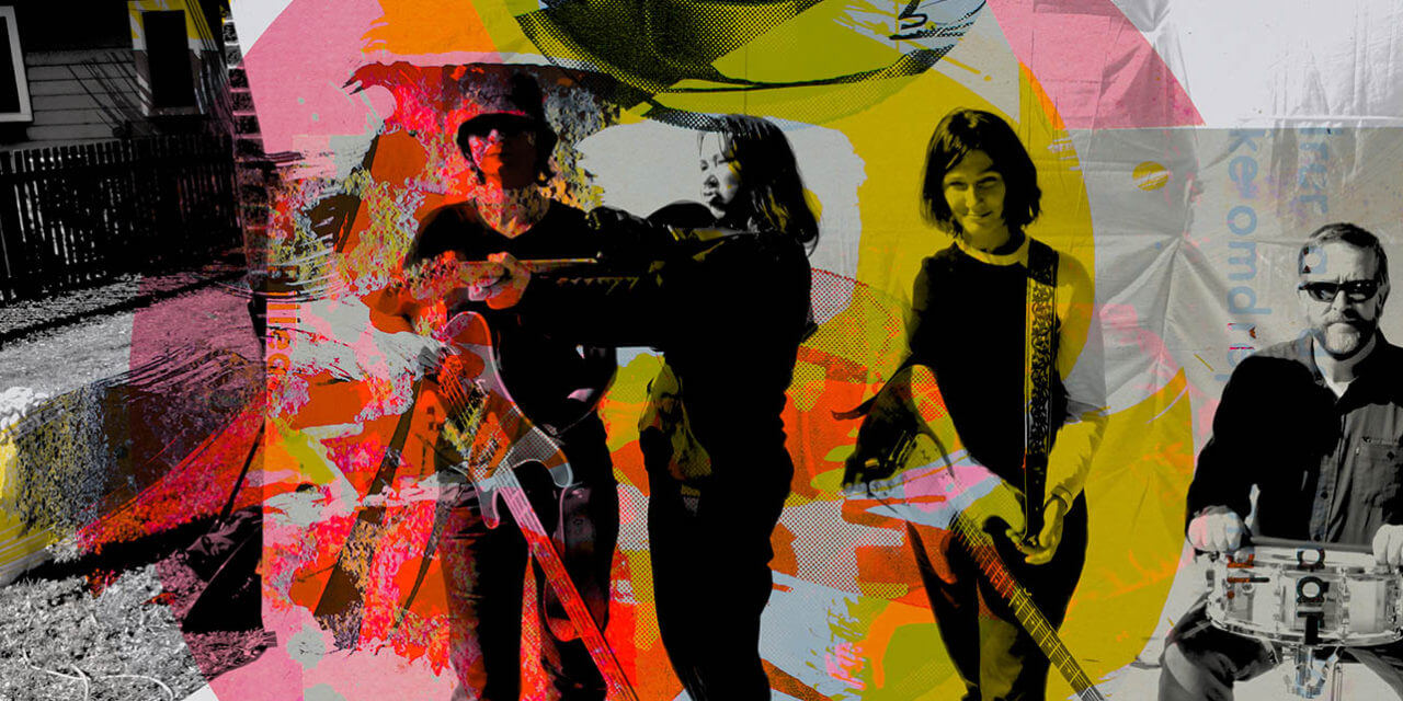 The Breeders on tour with New Album