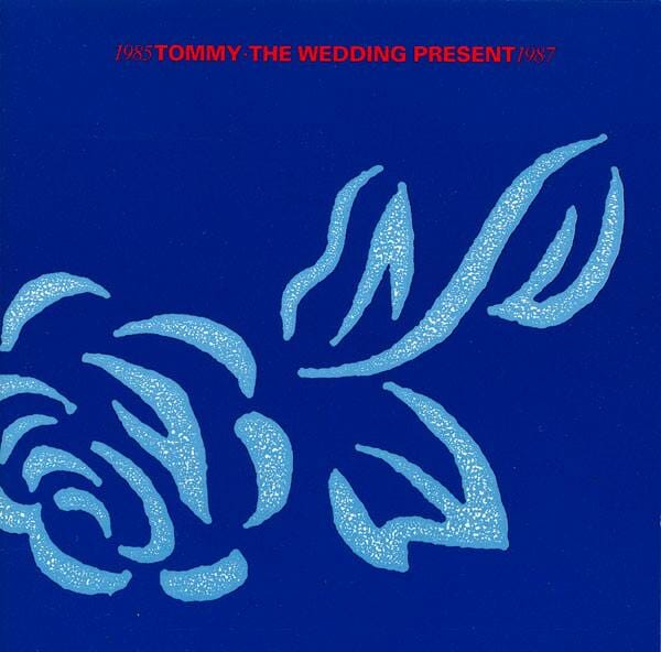 """The Wedding Present """"Tommy"""" tour taking in Liverpool Arts Club and Gladstone Pottery Museum"""