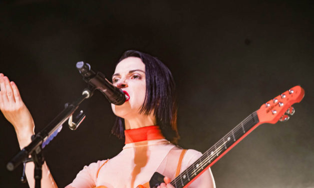 St Vincent @ O2 Leeds Academy – Review