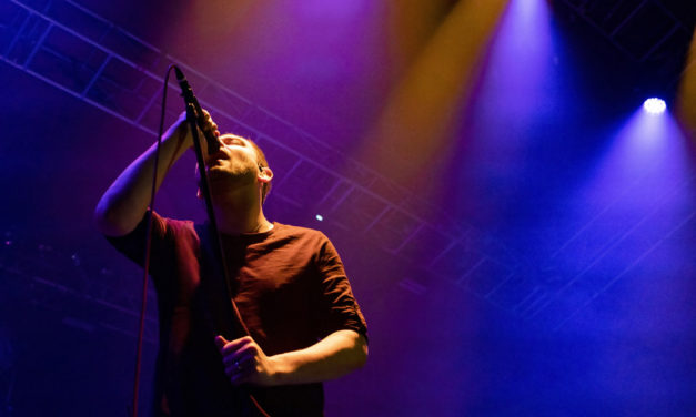 Mogwai + The Twilight Sad @ Eventim Olympia, Liverpool