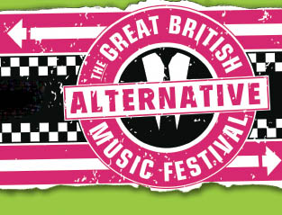 The Great British Alternative Music Festival – March 2019 – Preview