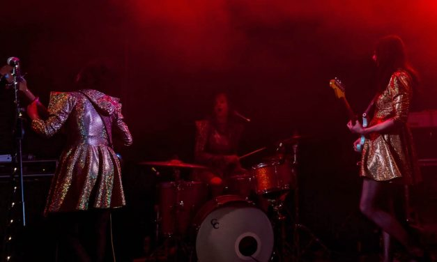 The Coathangers + Salt the Snail + Piss Kitti @ Arts Club, Liverpool – Review
