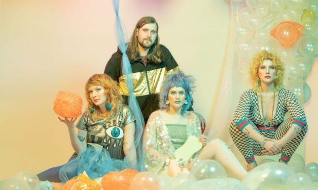 Sub Pop Seattle band TACOCAT release new album + UK tour! (Manchester, Glasgow, Cardiff, London and Brighton)