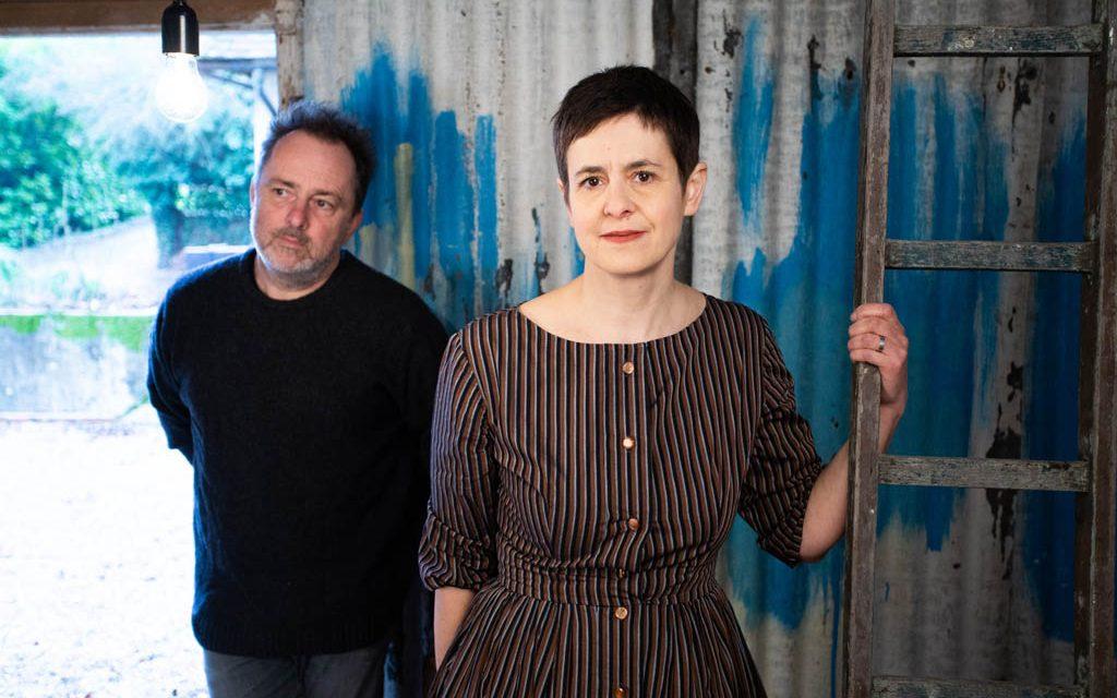 The Catenary Wires – Amelia Fletcher & Rob Pursey's New Album and Tour